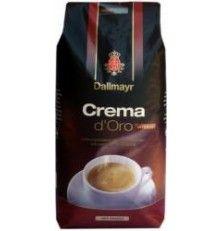 Dallmayr Crema Oro Intensa Kava Zrnkova 1000 G Kaffee Bohnen