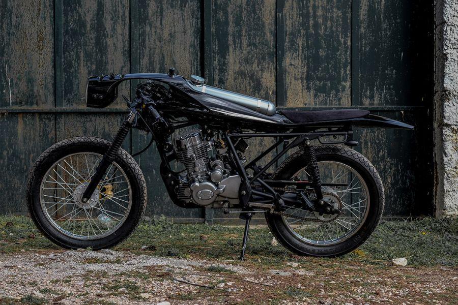 Nikos Manafis - C-racer (With images) | Futuristic ...