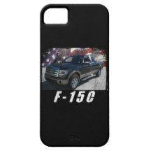 2013 F-150 SuperCab Lariat 4x4 iPhone SE/5/5s Case
