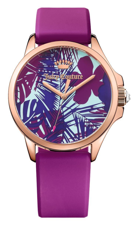 787759ce2 Hodinky Juicy Couture | Hodinky, šperky | Dámské hodinky, Šperky