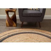 Found it at Wayfair - Kerala Mist Hand-Made Tan Area Rug