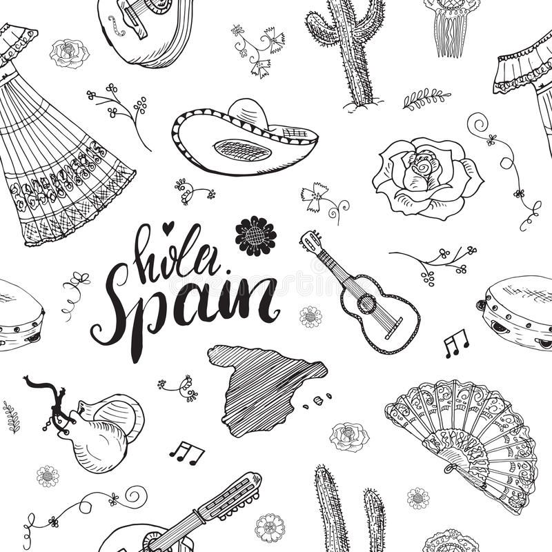 Map Of Spain Drawing.Related Image Spain How To Draw Hands Map Of Spain Guitar Sketch