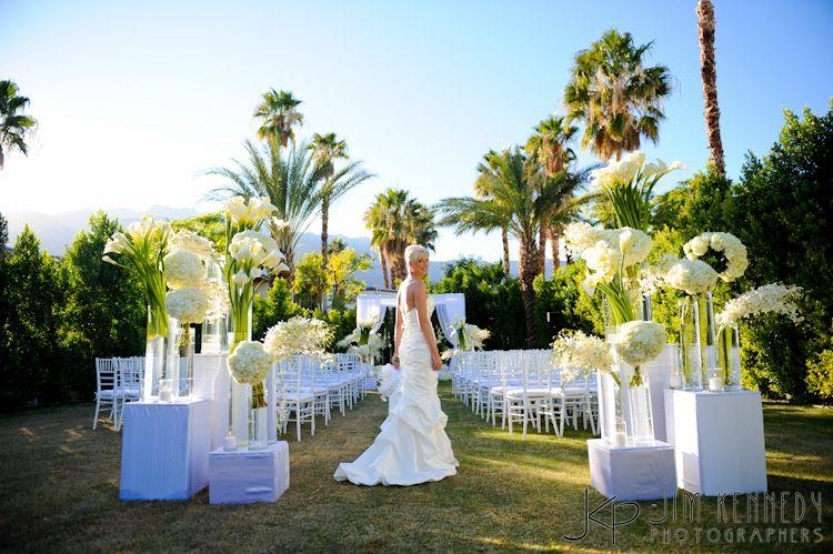 Wedding Venue Riviera Palm Springs