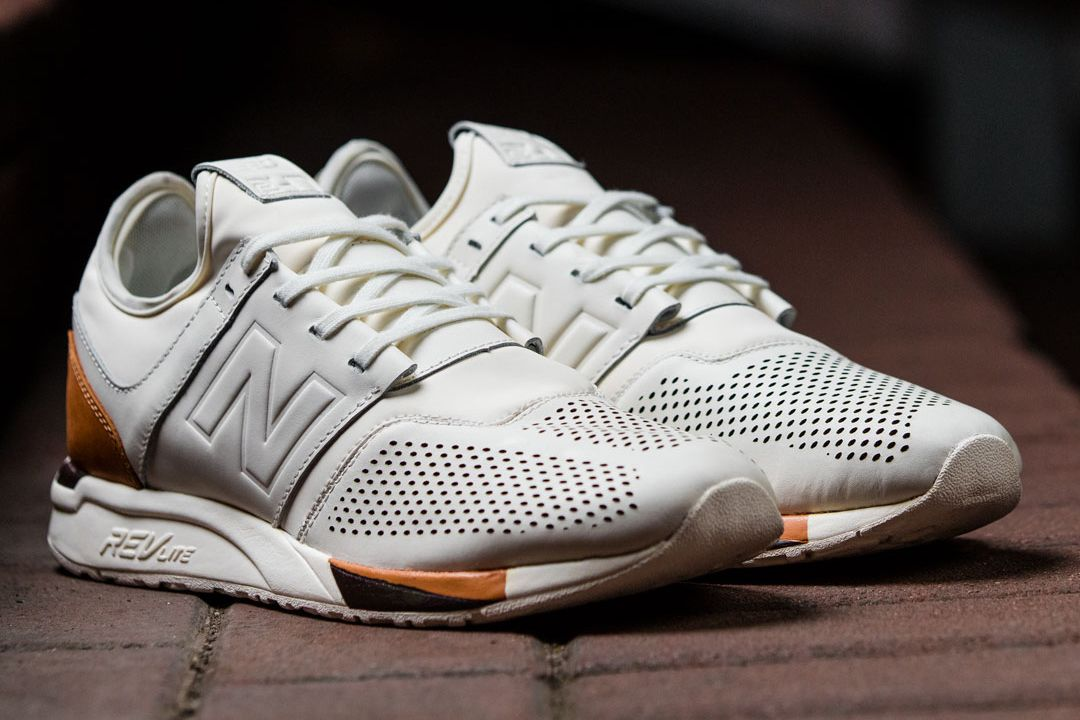 New Balance Creates the Perfect 24/7 Companion With New 247 ...