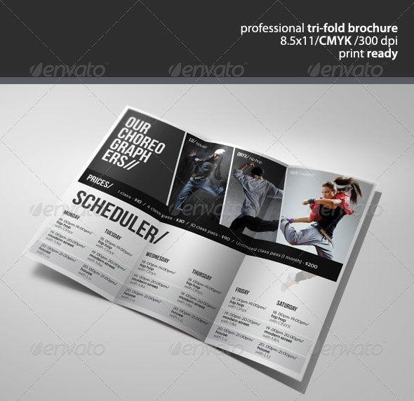 Best Brochure Design Templates Pixelscom Brochure Design - Best brochure templates
