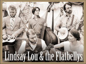Lindsay Lou & the Flatbellys