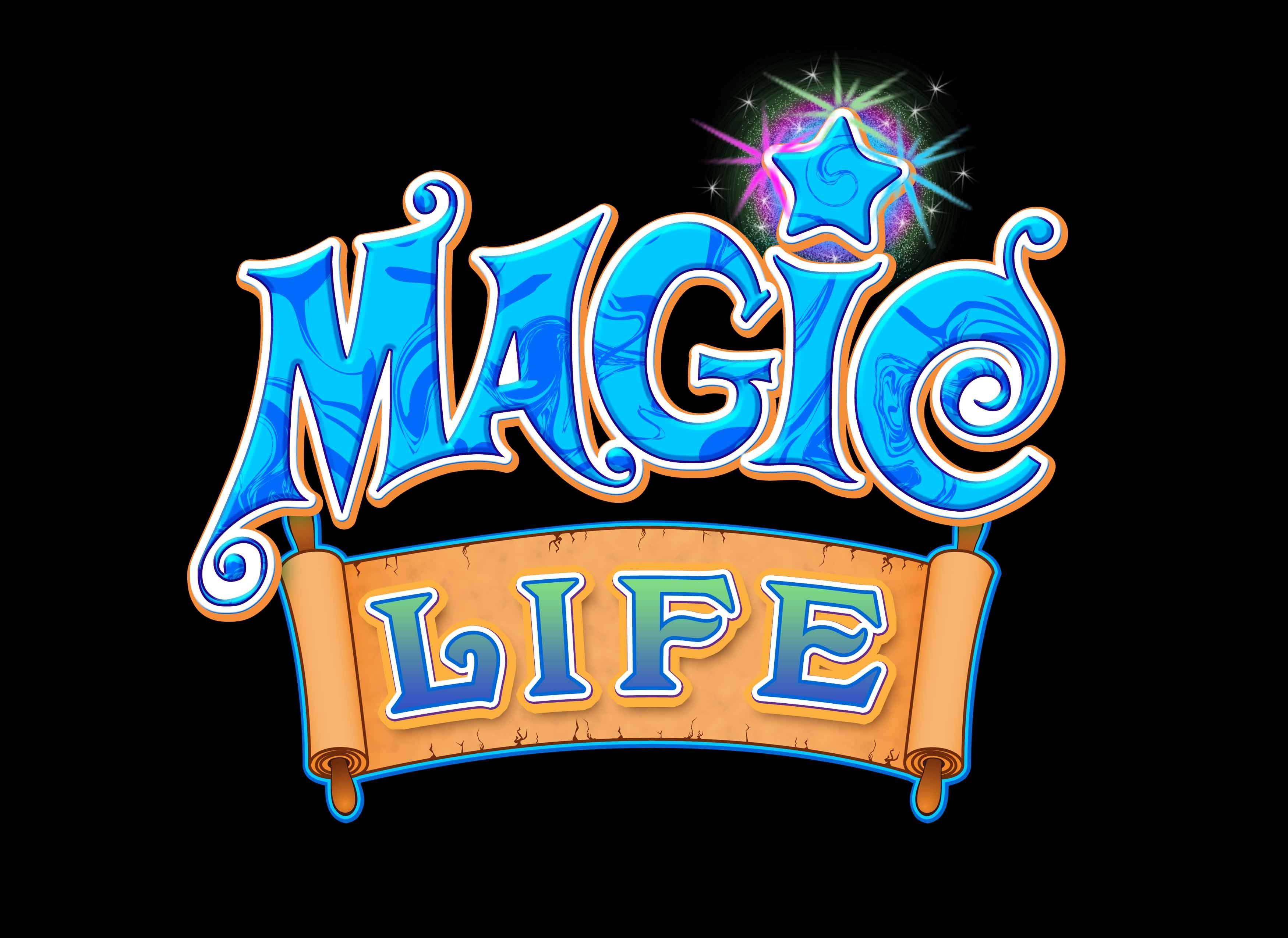 Upcoming 'Magic Life' – Turn Your Friends Into Toads and Pigs ...