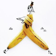 On reste avec la nourriture pour découvrir cette fois-ci les délicieuses illustrations de mode composées uniquement de fruits et de légumes signées Gretchen Röehrs. Couleurs nature C'est dans la belle ville de San-Francisco aux Etats-Unis que cette illustratrice de mode met en images ses