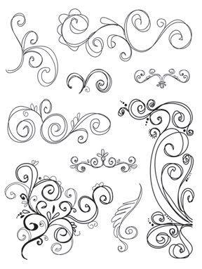 Kerawang Kad Kahwin Vector Joy Studio Design Gallery Best Acrylic Stamp Free Clip Art Clear Stamps
