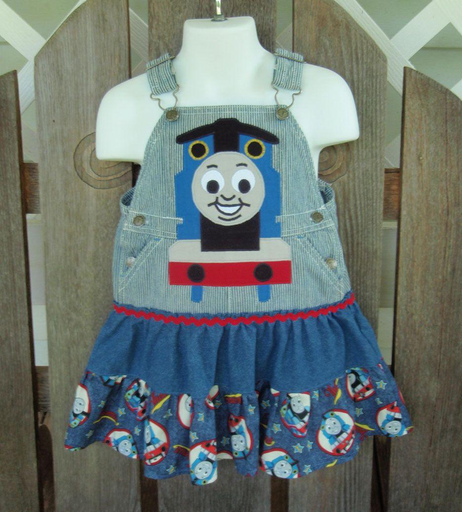 Thomas Dress