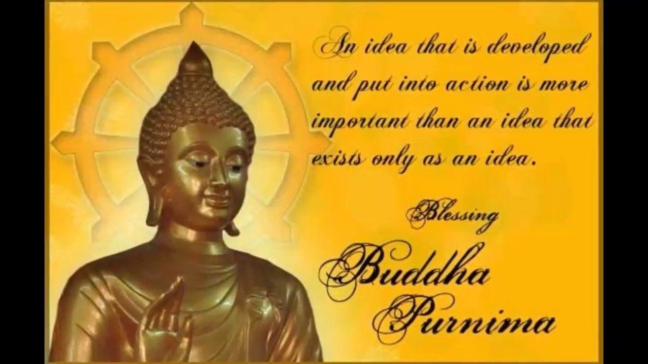 Image Result For Buddha Purnima Quotes Buddha Purnima Vesak