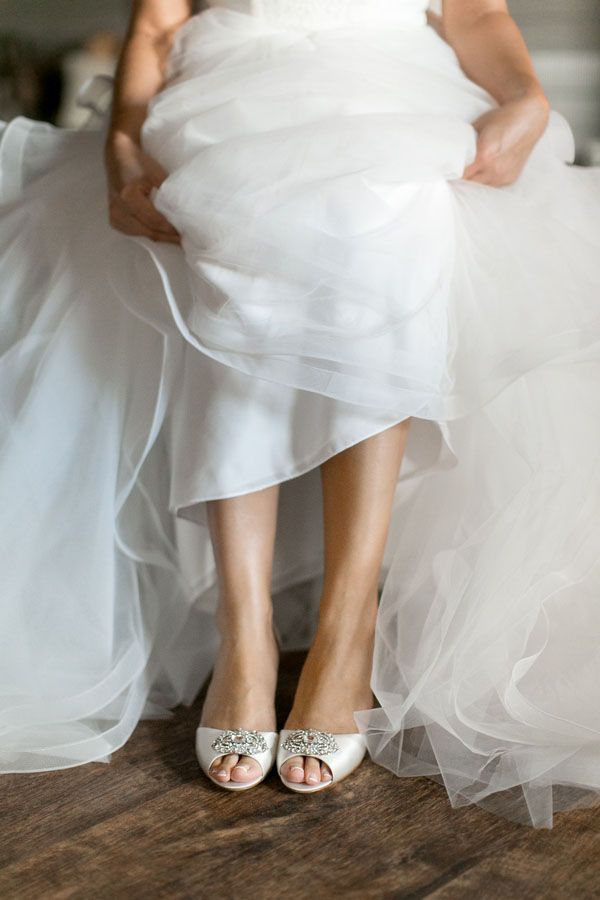 How Do You Go To The Bathroom In Your Wedding Dress Wedding