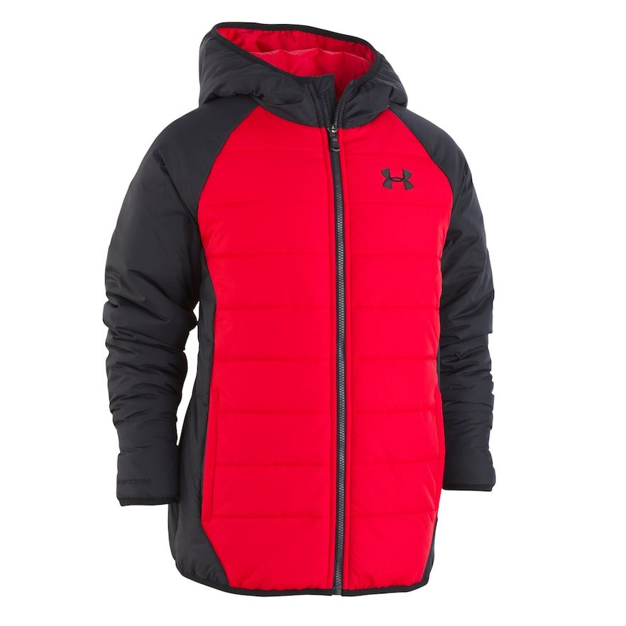 f4fb8c9c Boys 8-20 Under Armour Puffer Jacket in 2019   Products   Boys ...