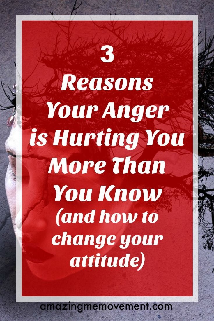 #attitude #anger #forgiveness #wordsofencouragement #mentalhealth Did you know that your anger hurts you more than you realize? Might be time to change your attitude :) via @Iva Ursano|Amazing Me Movement