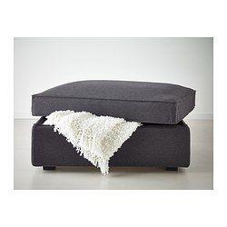 Mobilier Et Decoration Interieur Et Exterieur Pouf Rangement Ikea Et Repose Pieds