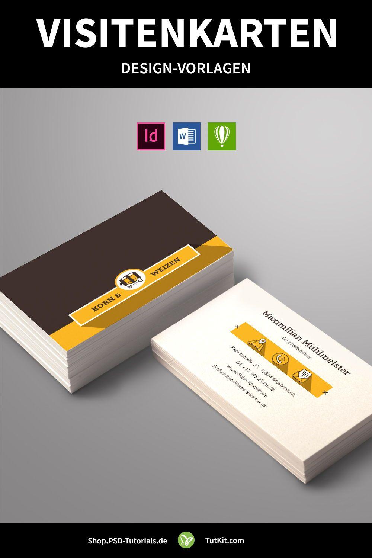 Design Vorlagen Fur Visitenkarten Herunterladen Word Indesign Corel Visitenkarten Vorlagen Visitenkarten Visitenkarten Vorlagen Kostenlos