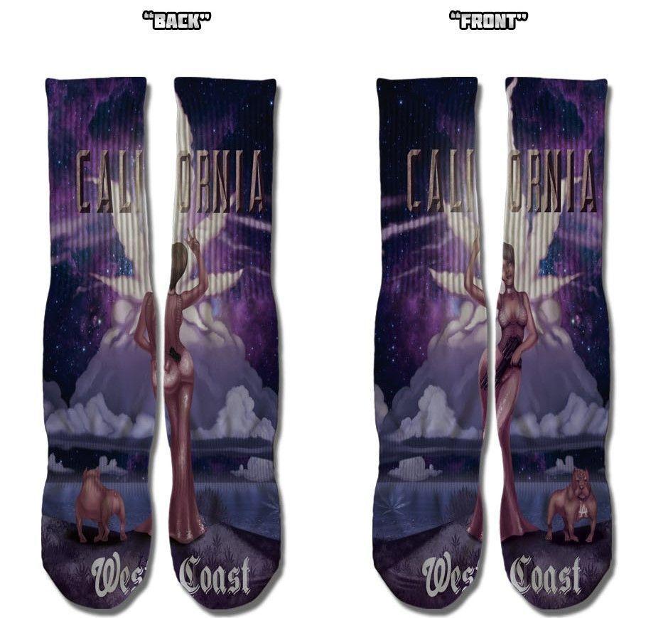 Purple dress socks  Sunset West  Purple Haze Socks  Products  Pinterest  West los