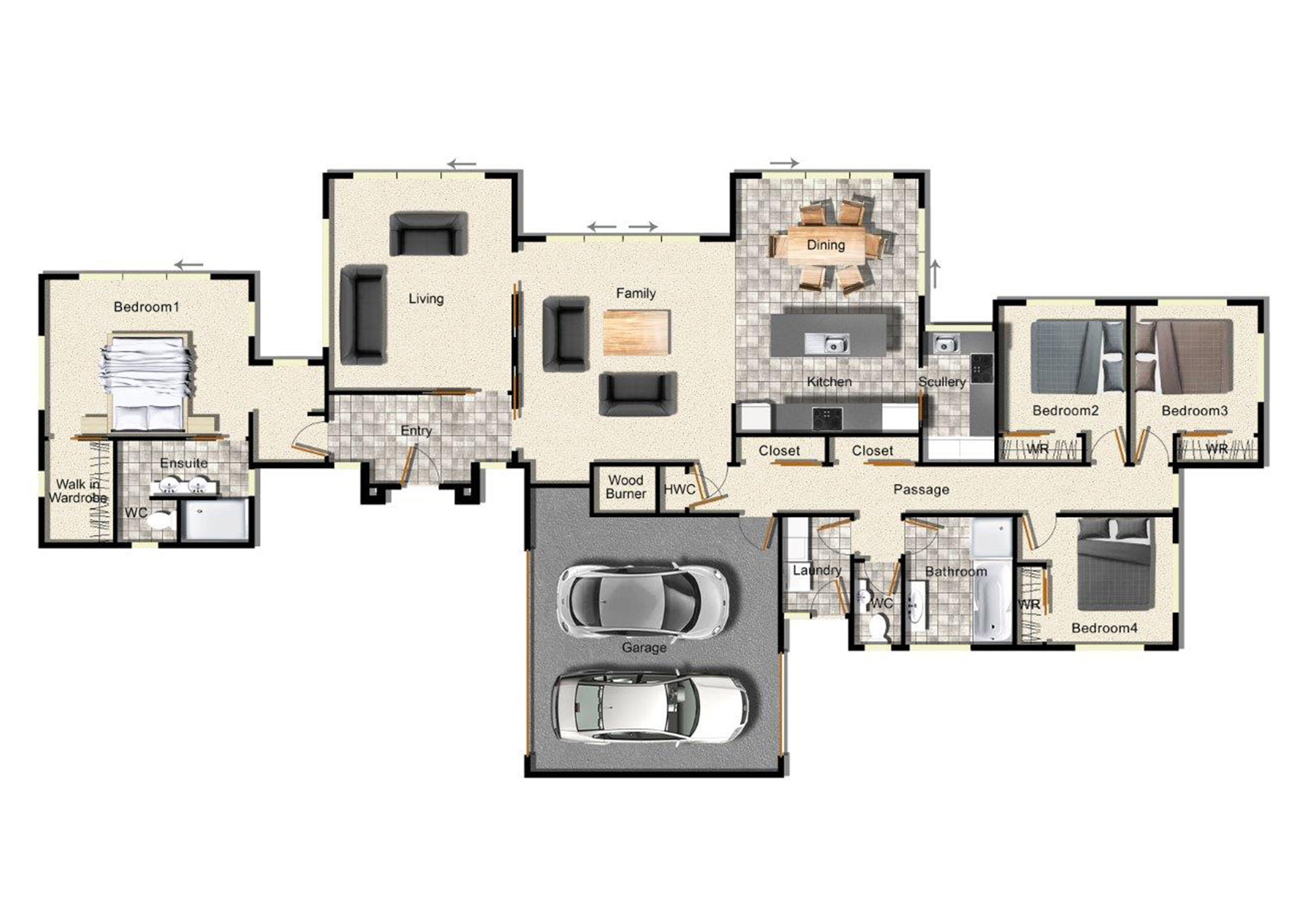 Faye Homes Your Home Our Focus Home Building Companies Floor Plans