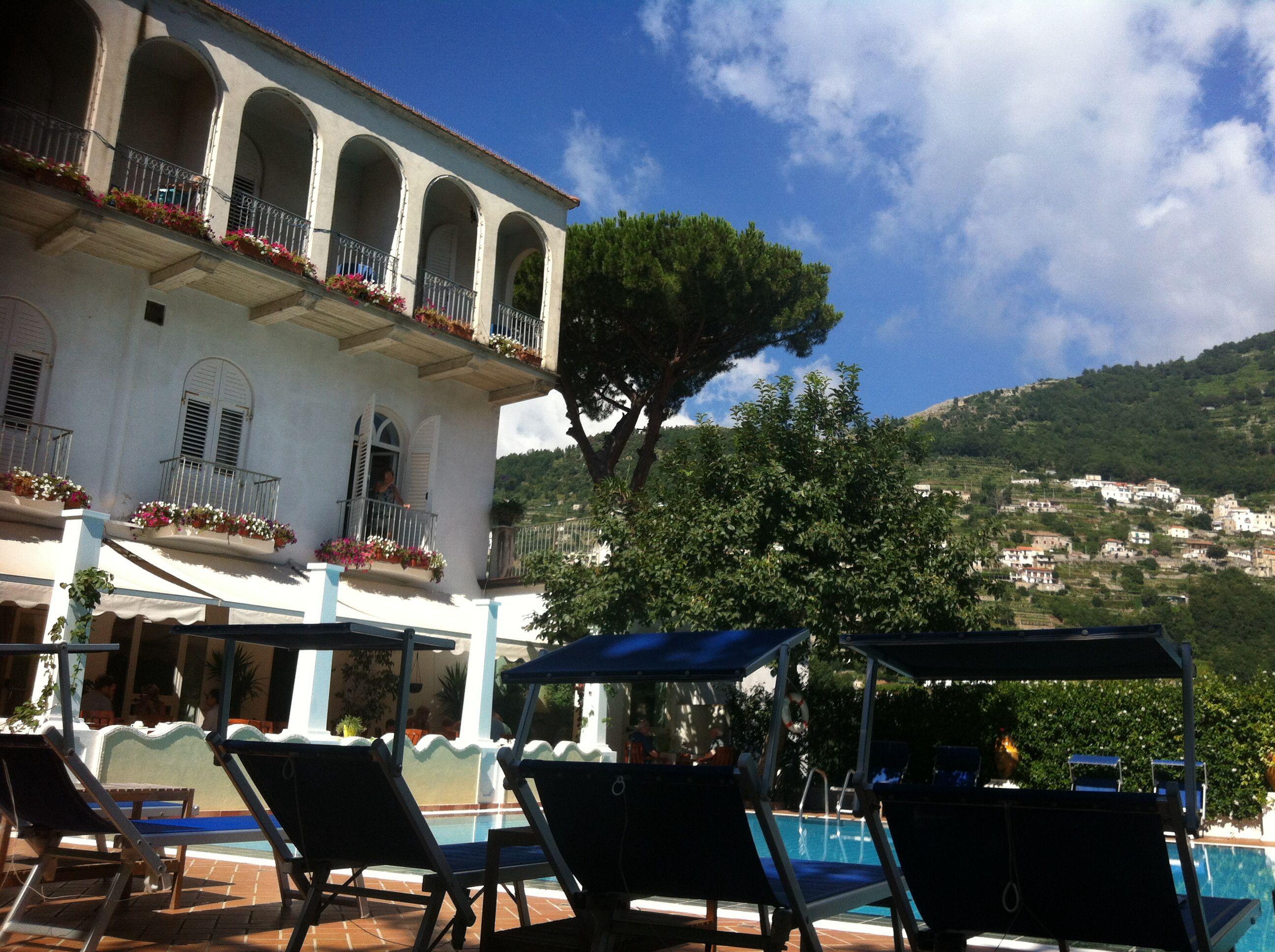 Naturist holidays italy - Resort Grottamiranda