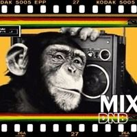 Dnb Reggae Style Mix By Raggadread By Raggadread On Soundcloud