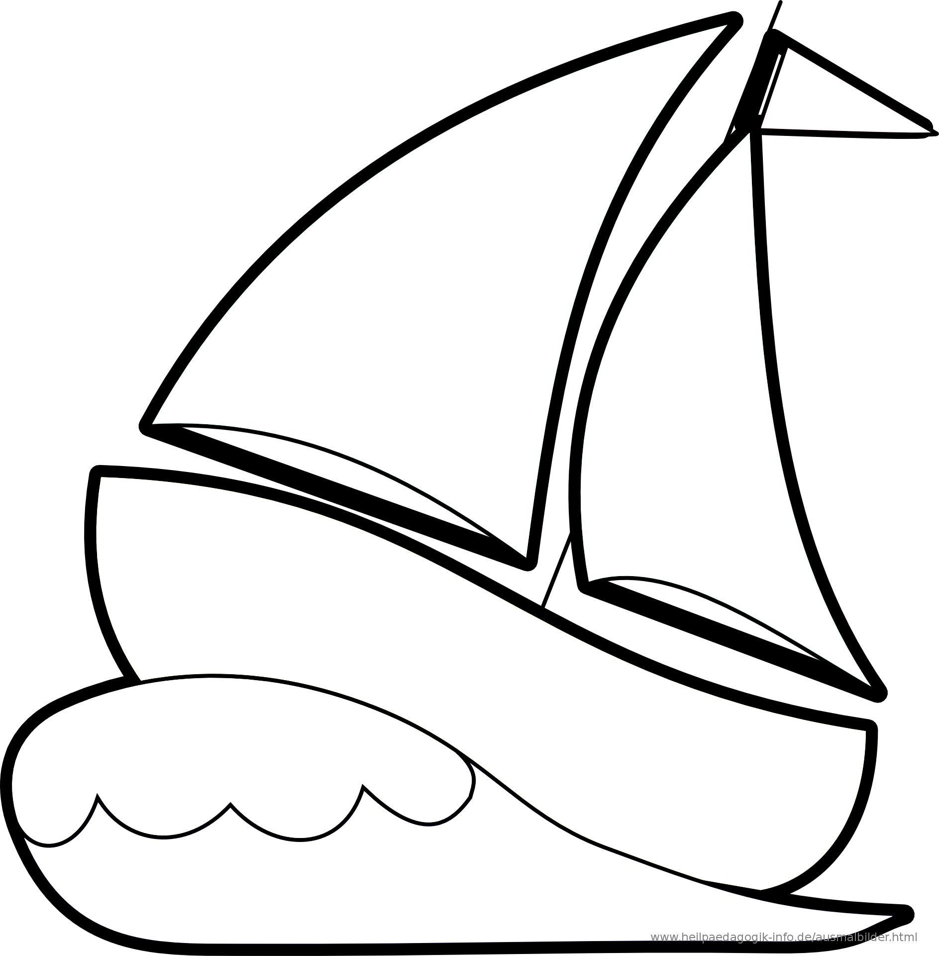 neu ausmalbilder schiff färbung malvorlagen