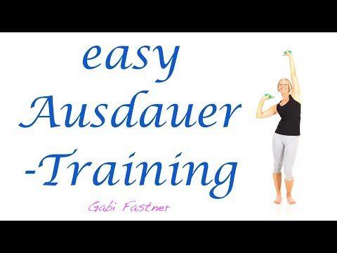 26 min. Einsteiger-Ausdauer-Training
