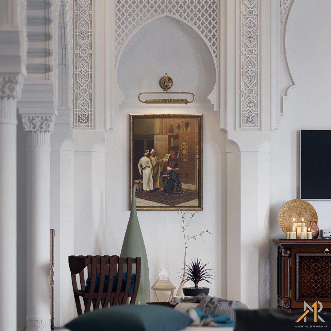 Traditional Interiordesign Ideas