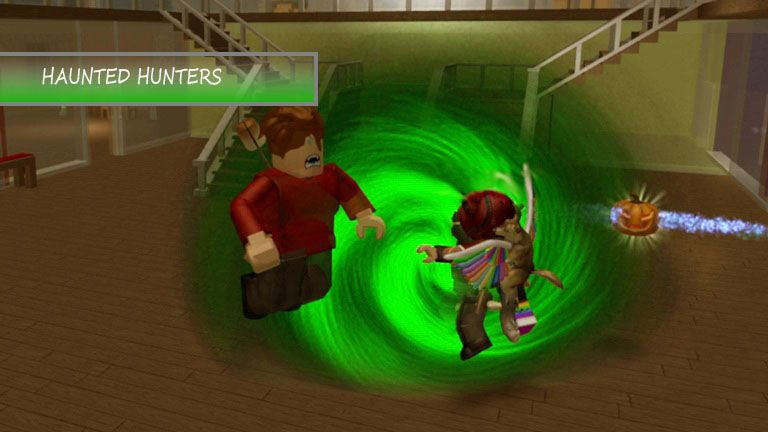 Haunted Games In Roblox Haunted Hunters Roblox In 2020 Best Xbox 360 Games Best Indie Games Roblox