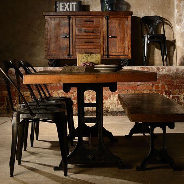 Delightful Little Tree Furniture   Hyatt Cafe Chair (BLACK) | Tables | Dining Room |