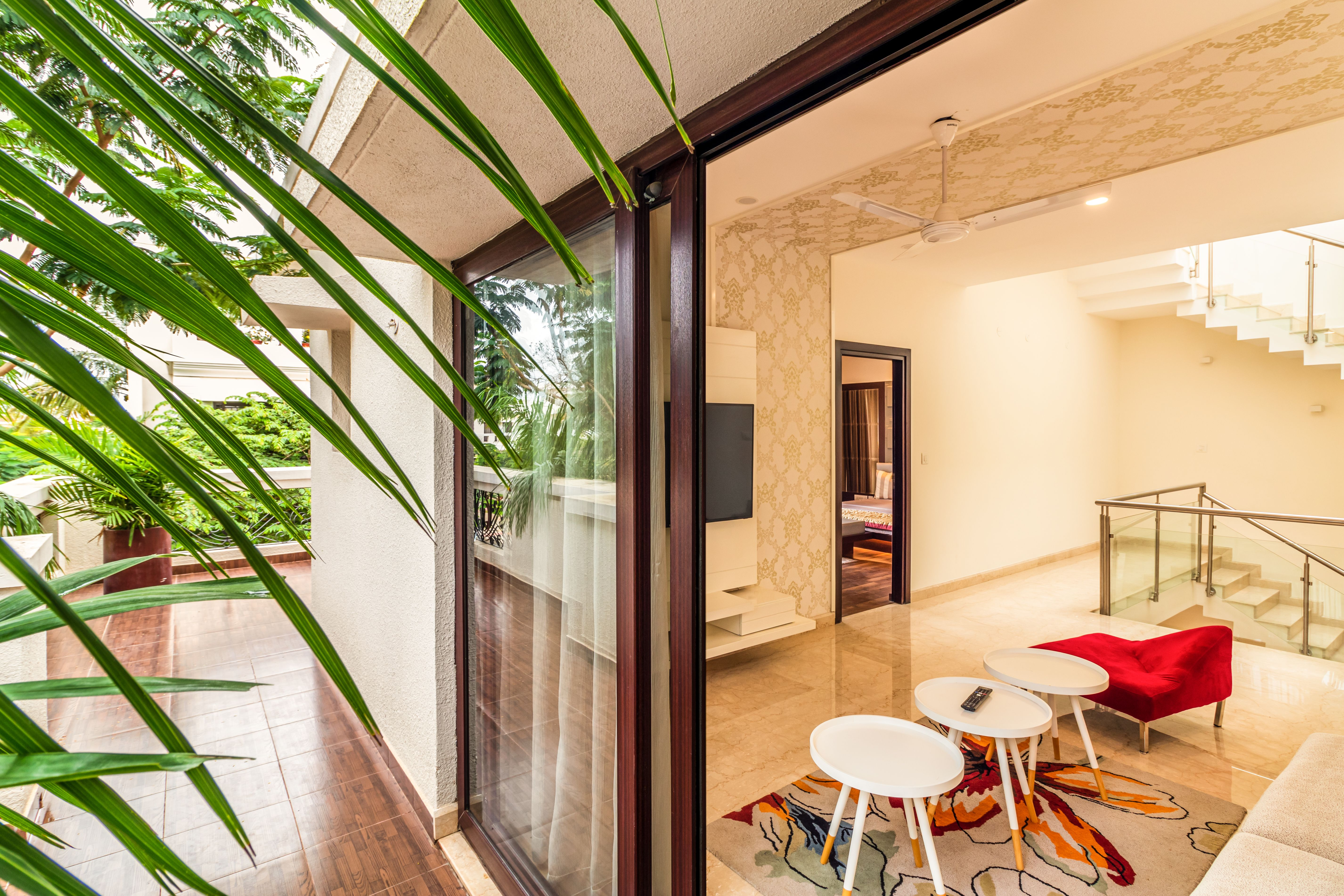 Premium Villas in Bangalore with Imported Marble and