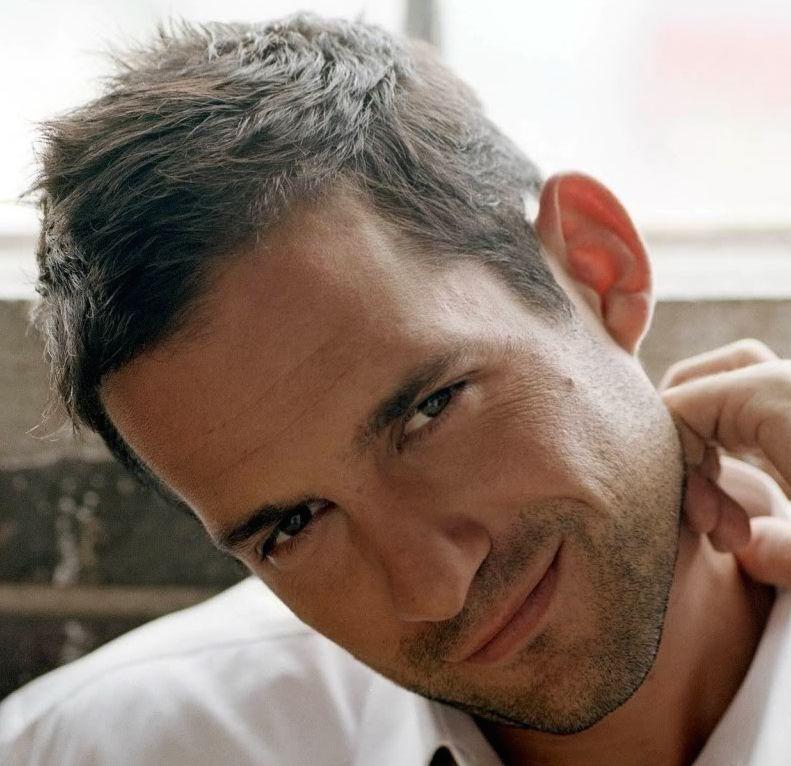 Enrique Murciano To Star In TNT's Modern-Day Civil War Drama Pilot 'Civil'