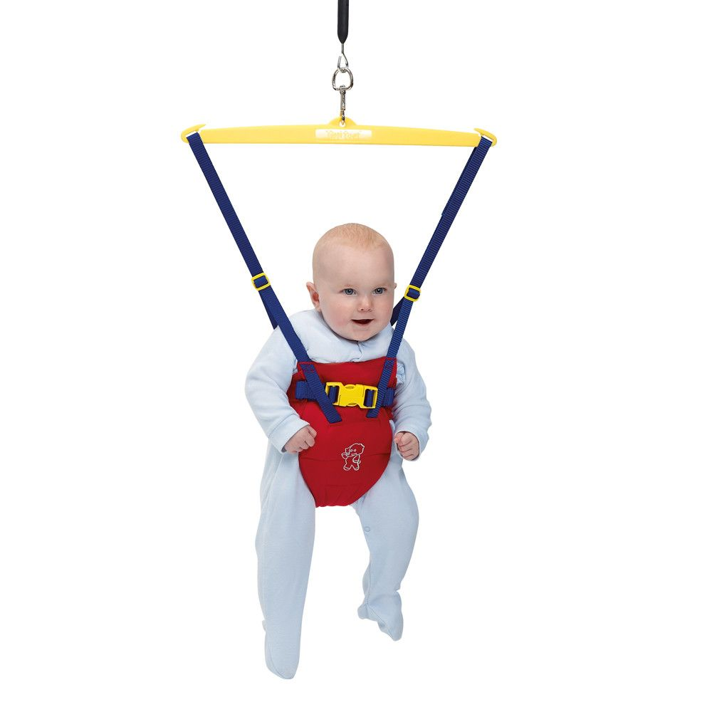 Tippitoes Baby Bouncer
