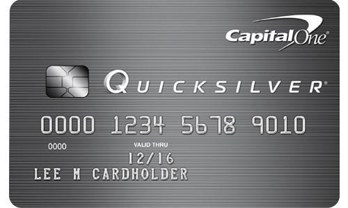 Capital one credit card 0 balance transfer
