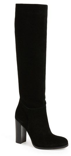 24c647e7ab12 Women s Sam Edelman  Victoria  Slouch Boot