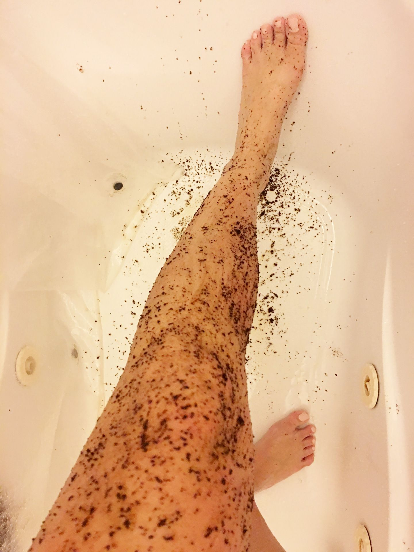 Sugar Wax My Secret To Smooth For Days Legs Kayla Marie Blog