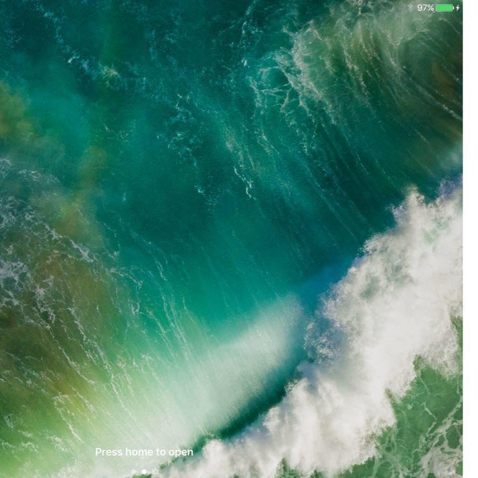Apple Wallpaper, Nature Iphone
