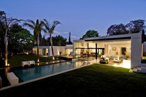 Maison Plain Pied, Plan Maison, Ma Maison De Rêve, Maison Style, Villa