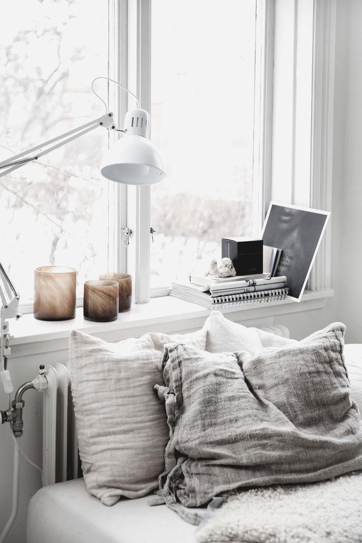 ♕ Insta And Pinterest @amymckeown5 | Schlafzimmer Skandinavisch | Pinterest  | Schlafzimmer, Einrichten Und Wohnen Und Kleines Schlafzimmer Einrichten