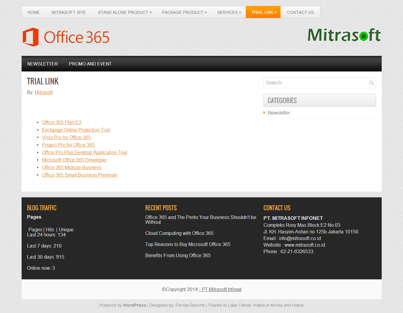 Mitrasoft Download #Office365 trial: Office 365 Plan E3, Office 365 ...