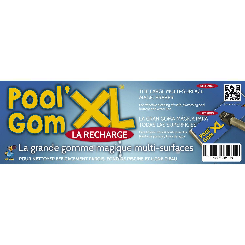 Gomme Recharge Pool Gom Xl Produits Decouvrir Produit