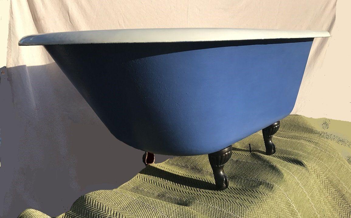 Beautiful Antique Clawfoot Bathtubs Vignette - Bathtub Design Ideas ...