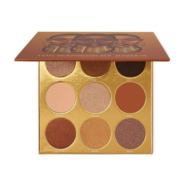 7 Eyeshadow Palettes That Pair Perfectly With Brown Eyes