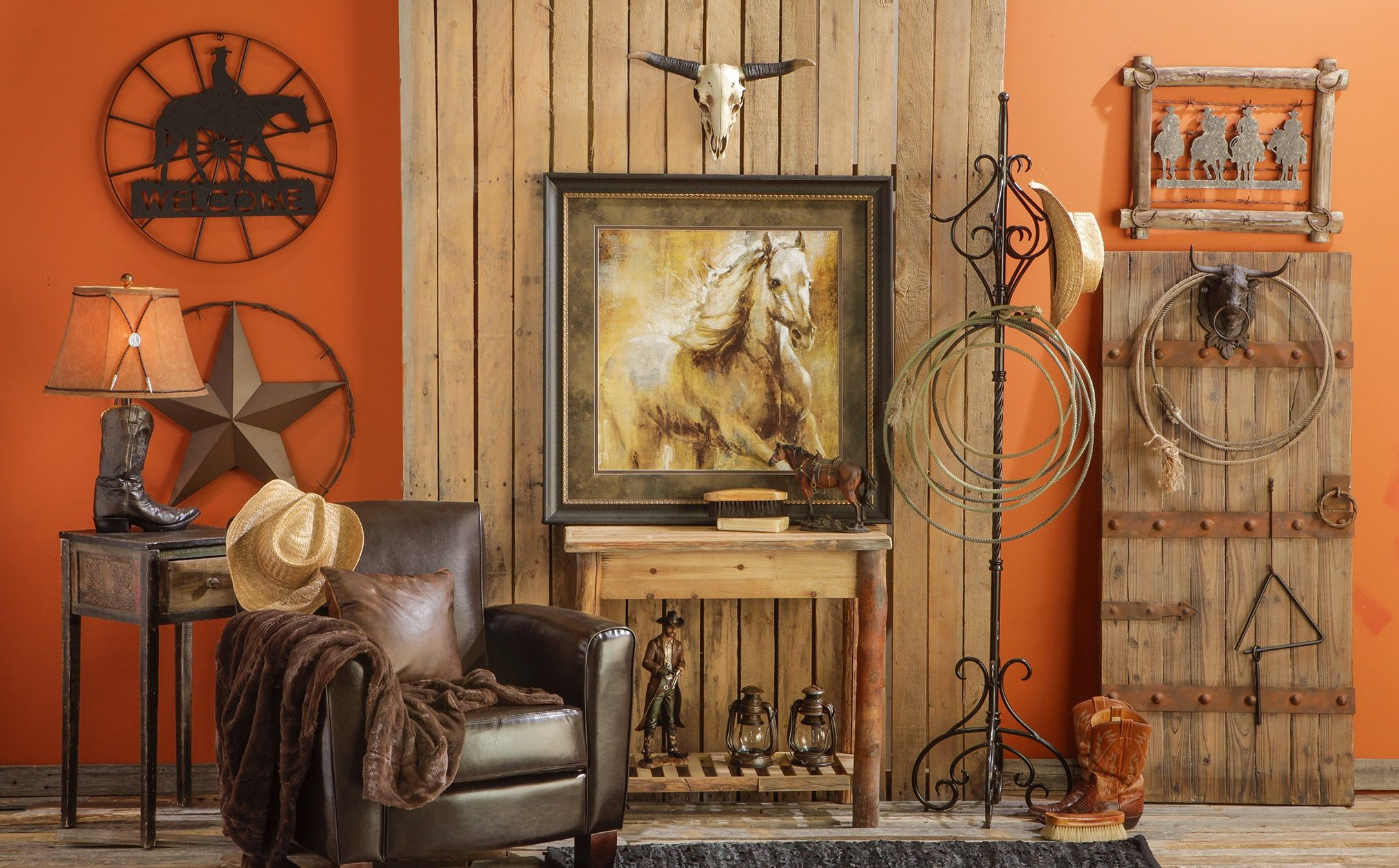 Rustic Old Western Decor Decor Home Rustic Interior Homedecor House Insp Western Living Room Decor Western Living Rooms Western Decor #western #style #living #room