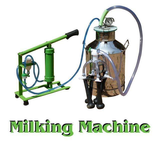 Milking Machine Milking Machine Manufacturers Milking Machine Exporters Goat Milking Milk Industry Milk Cow