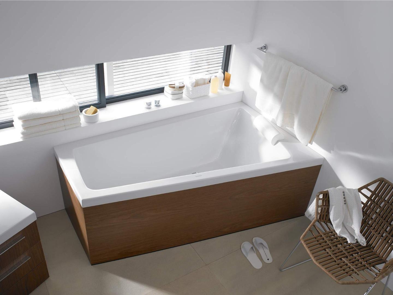 Duravit Paiova Die Badewanne Fur Zwei Duravit Badewanne Badezimmereinrichtung Badezimmer Innenausstattung