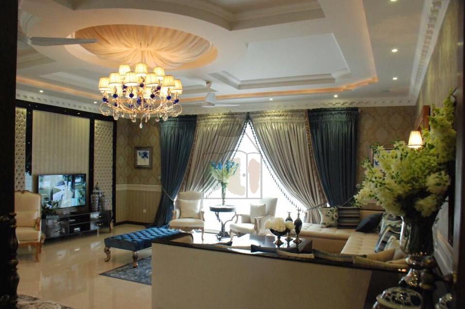 Pop Ceiling Designthe Beautiful Pop Ceiling Design Is Perfect Enchanting Living Room Pop Ceiling Designs Review