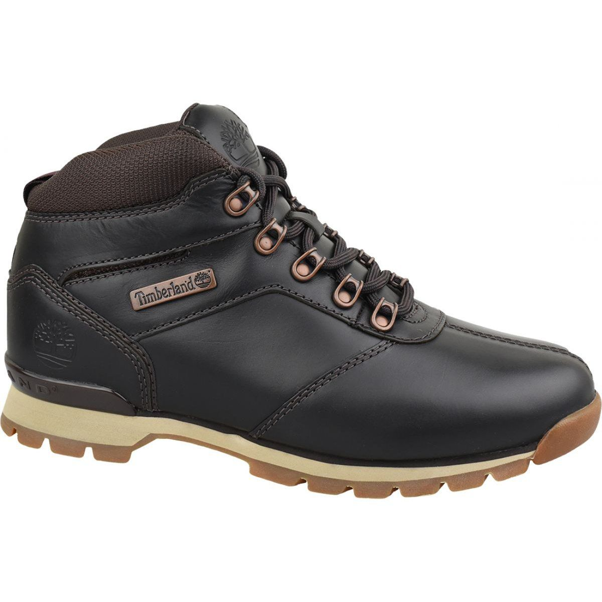 Timberland Splitrock 2 M A21ke Shoes Brown Timberland Mens Shoes Shoes Timberlands Shoes