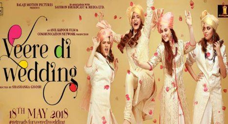 Veere Di Wedding Watch Online.Watch Veere Di Wedding 2018 full movie Hd 1080p Sub