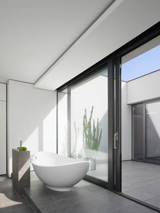 Alexander Brenner Architekten | Haus Heidehof