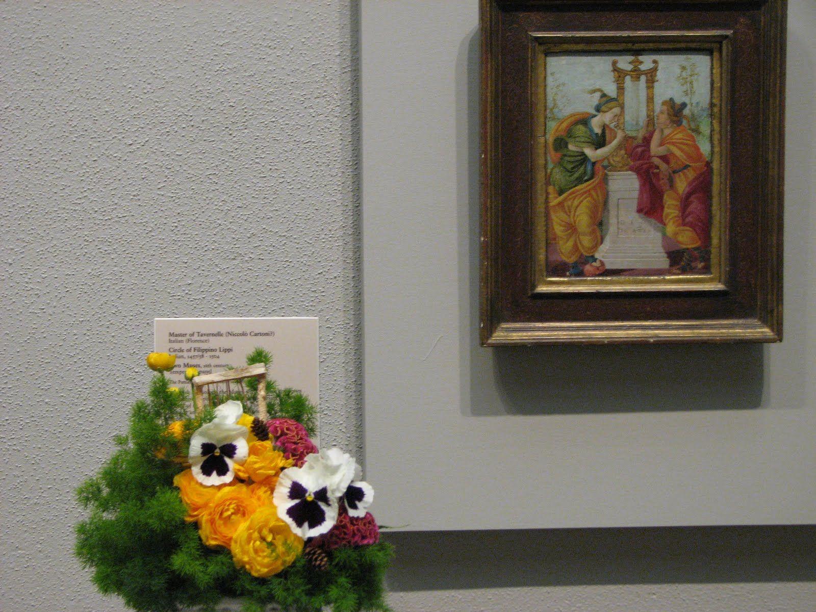 art in bloom 2015 mia - Google Search
